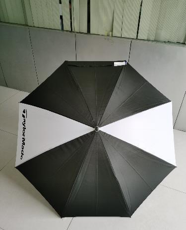 雨伞定制LOGO的印刷方式有哪些